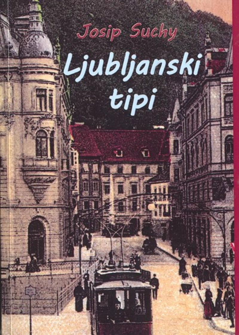 Ljubljanski tipi