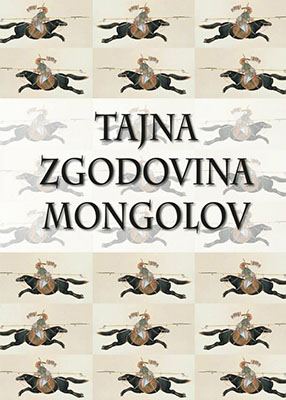 Tajna zgodovina Mongolov
