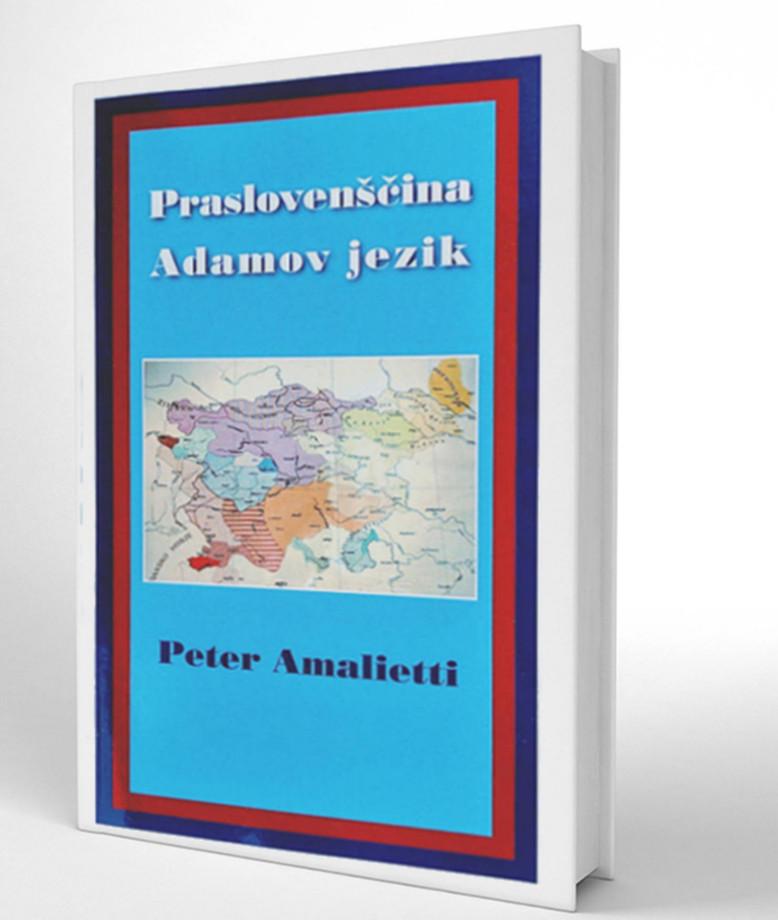 Praslovenscina_Adamov jezik - Peter Amalietti