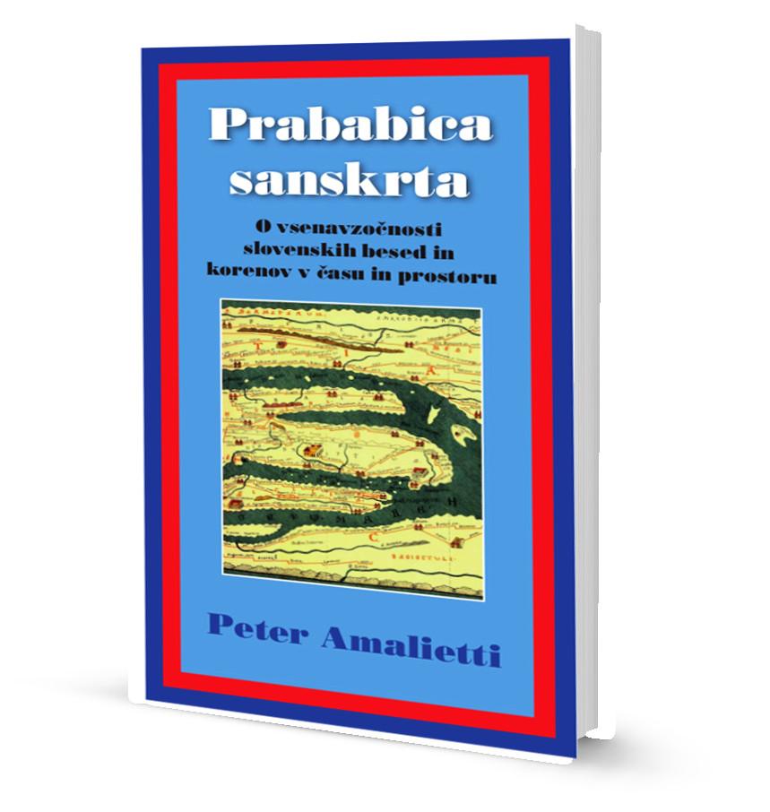 Prababica - Peter Amalietti