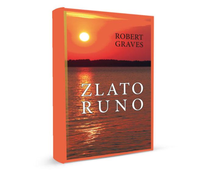 Zlato Runo - Robert graves