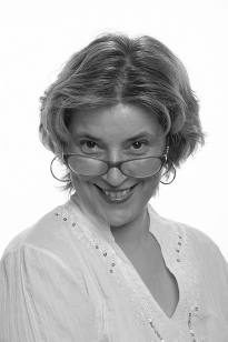 Pisateljica meseca oktobra | ALENKA KRANJAC