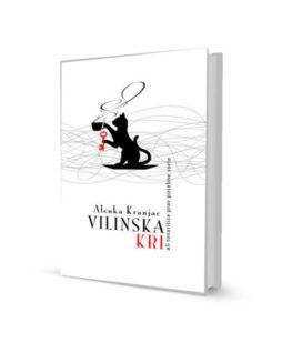 Vilinska kri-Alenka Kranjac